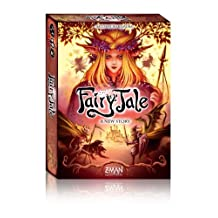 ZMan Games Fairy Tale Board Game