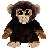Ty Beanie Babies Bananas - monkey