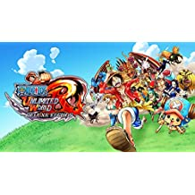 ONE PIECE: Unlimited World Red Deluxe Edition - Nintendo Switch [Digital Code]