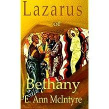 Lazarus of Bethany (Yeshua's Twelve) (Volume 2)