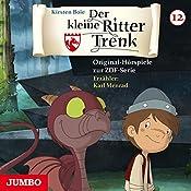 Der kleine Ritter Trenk (2.12) | Kirsten Boie