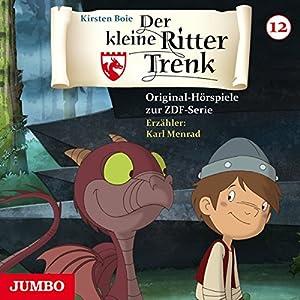 Der kleine Ritter Trenk (2.12) Hörspiel