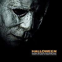 Halloween Original Soundtrack (Pumpkin Orange Vinyl)