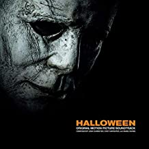 'Halloween' soundtrack