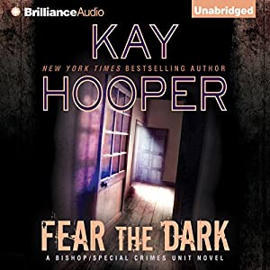 Fear the Dark Audiobook