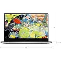 New Dell XPS 15 9550 laptop // 15.6 4K UHD (3840x2160) InfinityEdge touch Screen, Intel Skylake i7-6700HQ Quad Core, 1TB SSD, 32GB Ram, NVIDIA GTX 960M 2GB, Bluetooth 4.1, Win 10
