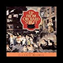 Up from Orchard Street Audiobook by Eleanor Widmer Narrated by Lorna Raver