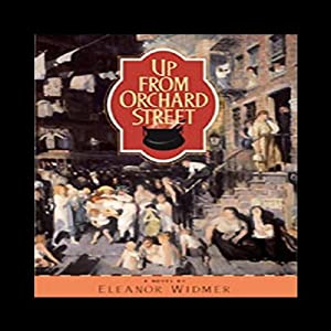 Up from Orchard Street Audiobook