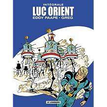 Luc Orient 02 Intégrale