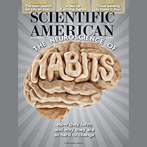 Scientific American, June 2014 Periodical