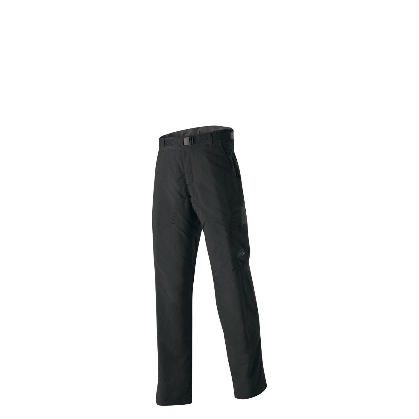 Mammut, 1020-06580, Winter Hiking Hose Herren, schwarz 0001 schwarz