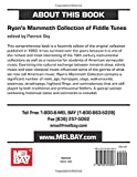 Ryan Mammoth Collection, 1050 Reels and Jigs