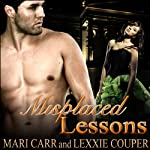 Misplaced Lessons | Mari Carr,Lexxie Couper
