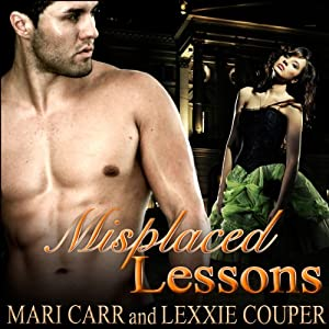 Misplaced Lessons Audiobook