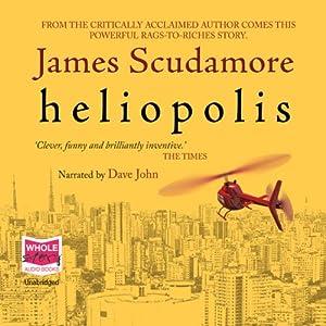 Heliopolis Audiobook