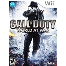 Call of Duty: World at War (Nintendo Wii)