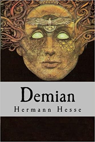 demian hermann hesse pronunciation