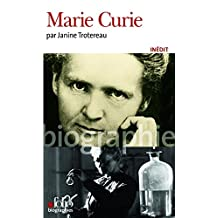 Marie Curie (Folio Biographies t. 81) (French Edition)