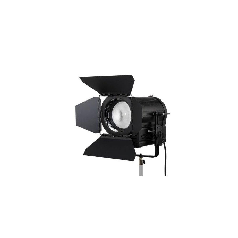 Falcon Eyes Bi-Farbe LED Spot Lampe Dimmbar DLL-3000TW auf 230V