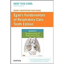 Mosby's Respiratory Care Online for Egan's Fundamentals of Respiratory Care (Access Code), 2e