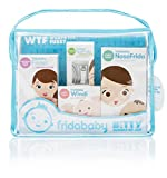 Grooming Kit for Baby Fridababy Bitty Bundle of Joy Mom & Baby Healthcare and Grooming Gift Kit