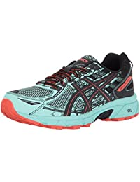 ASICS GelVenture 6 (D) Shoe Women's Trail Running