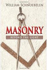 Masonry: Beyond the Light Paperback