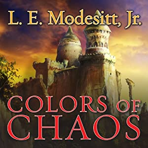 Colors of Chaos Hörbuch