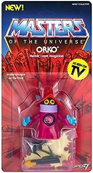 Orko Gorpo Neo Vintage He-Man MOTU Super7