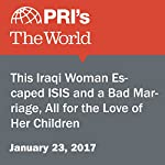 This Iraqi Woman Escaped ISIS and a Bad Marriage, All for the Love of Her Children   Richard Hall