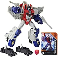 Transformers: Generations of Primes Voyager Class Starscream