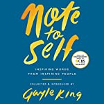 Note to Self | Gayle King