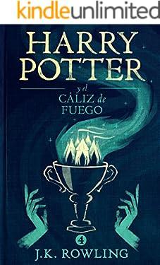 Harry Potter y el cáliz de fuego (La colección de Harry Potter)