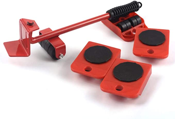 XMLEI Convenient Moving Tools Heavy Move Furniture Can Easily Lift Heavy Objects - - Amazon.com