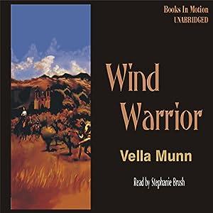 Wind Warrior Audiobook