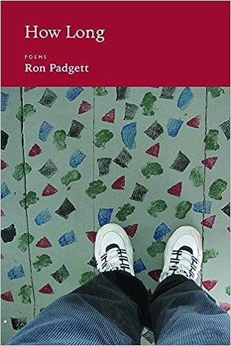 How Long: Amazon.es: Padgett, Ron: Libros en idiomas ...