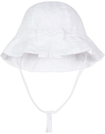 Absorba Gorro de Punto Bebé-para Niñas d12f6c08a01