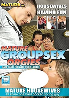 Mature group sex clubs uk