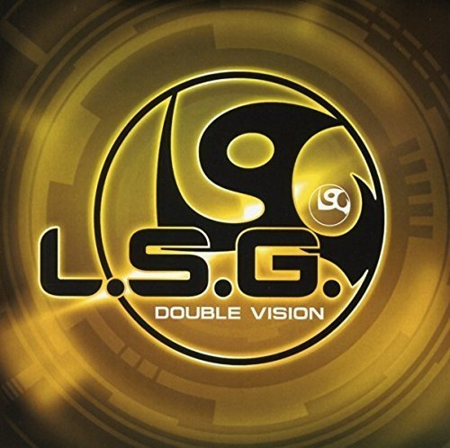 L.S.G. - Double Vision - (BP6872017) - 2CD - FLAC - 2017 - WRE Download