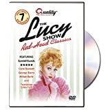 Lucy Show Red Head Classics
