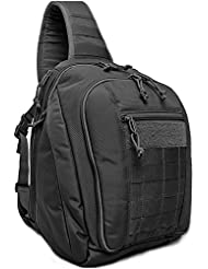 Red Rock Outdoor Gear S.08 Mavrik Backpack