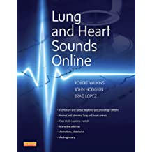 Lung and Heart Sounds Online (Access Code), 1e