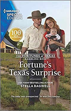 Fortune's Texas Surprise (The Fortunes of Texas: Rambling Rose Book 2)
