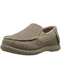 Crocs Kids' Santa Cruz II PS Loafer
