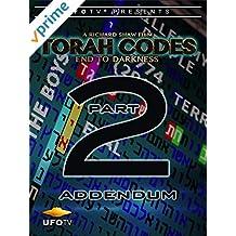 Torah Codes - End To Darkness Part 2 - Addendum