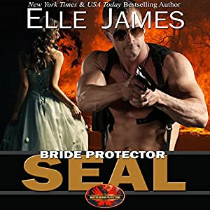Bride Protector SEAL Audiobook