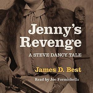 Jenny's Revenge Audiobook