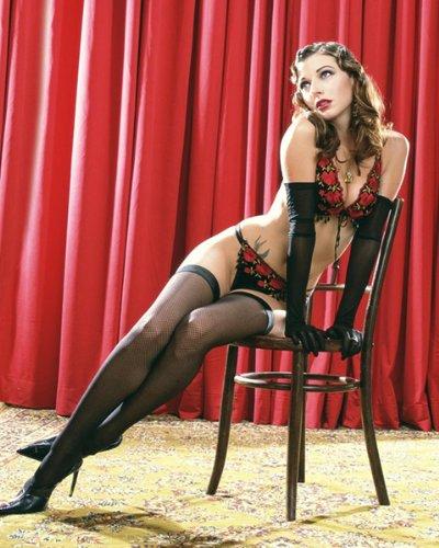 MARION: Lela Star Nude Photos