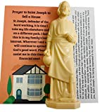 St Joseph Statue for Selling Homes with Instruction