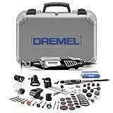 Dremel 4000-6/50 Kit giratorio de velocidad variable de 120 voltios